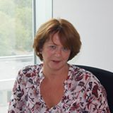 Yolanda van der Zaan -van Arnhem